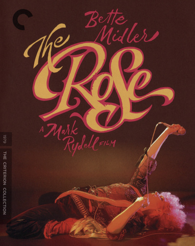 The Rose [Criterion Collection] [Blu-ray] [1979] 4361926