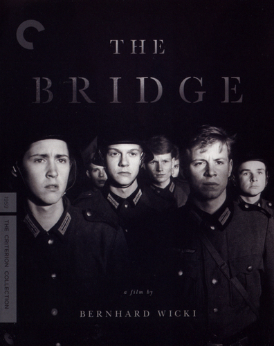 Die Brucke [Criterion Collection] [Blu-ray] [1959] 4361946