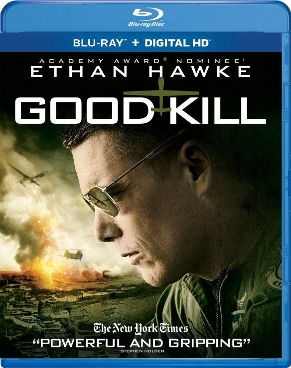 Good Kill [Blu-ray] [2014] 4364000