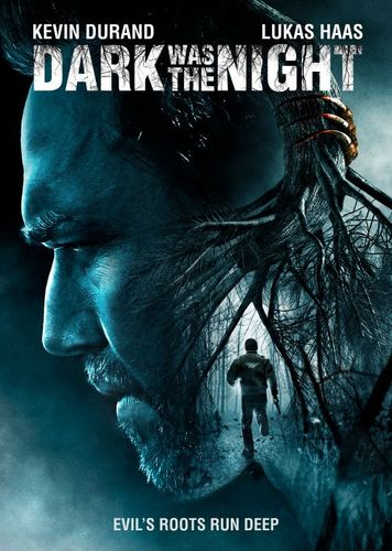 Dark Was the Night [DVD] [2014] 4364214
