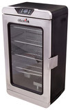 Char-Broil 1000 Deluxe Electric Smoker Silver 14202005