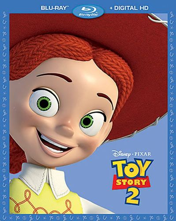 Toy Story 2 [Blu-ray]...