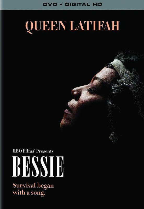 Bessie [Includes Digital Copy] [DVD] [2015] 4380400