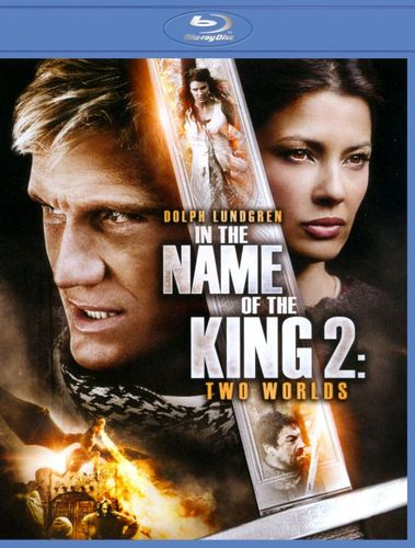 In the Name of the King 2: Two Worlds [Blu-ray] [2011] 4384153