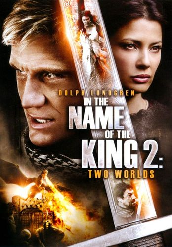 In the Name of the King 2: Two Worlds [DVD] [2011] 4384162