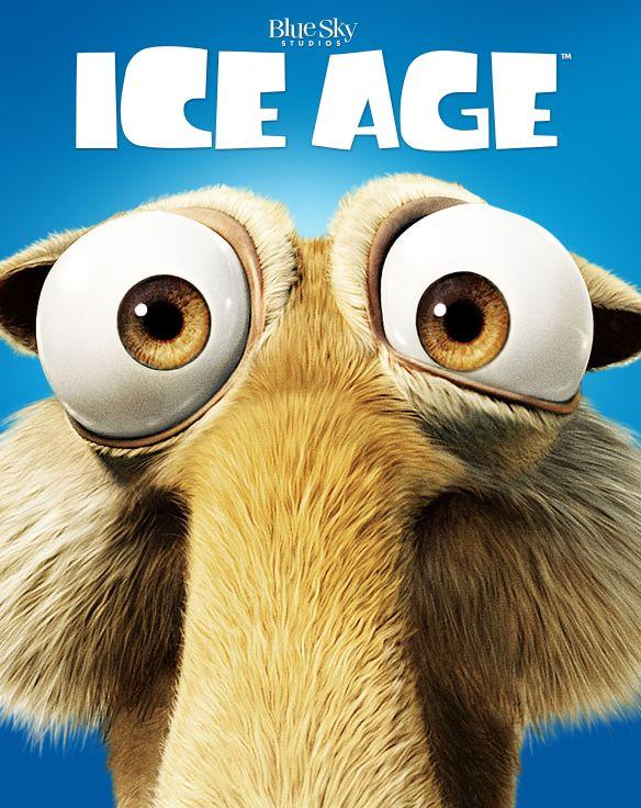 Ice Age [Blu-ray] [2002] 4392122