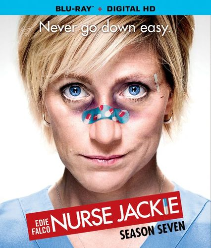 Nurse Jackie: Season 7 [Blu-ray] [2 Discs] 4392125