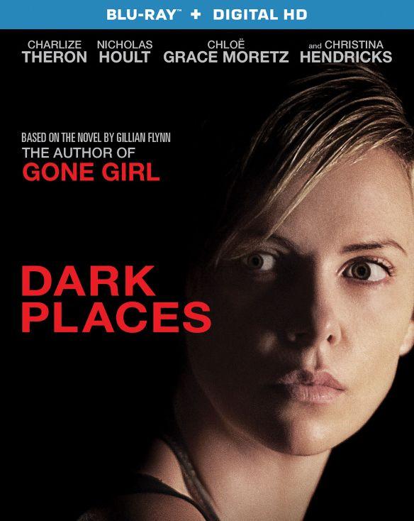 Dark Places [Blu-ray] [2015] 4392129