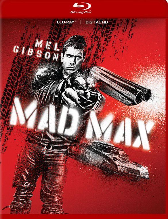 Mad Max [35th Anniversary Edition] [Blu-ray] [1979] 4397200
