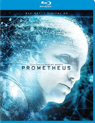 Prometheus [Blu-ray] [2012] 4397201