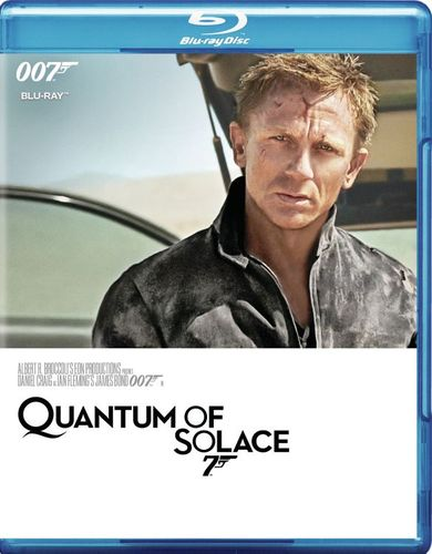 Quantum of Solace [Blu-ray] [2008] 4397217
