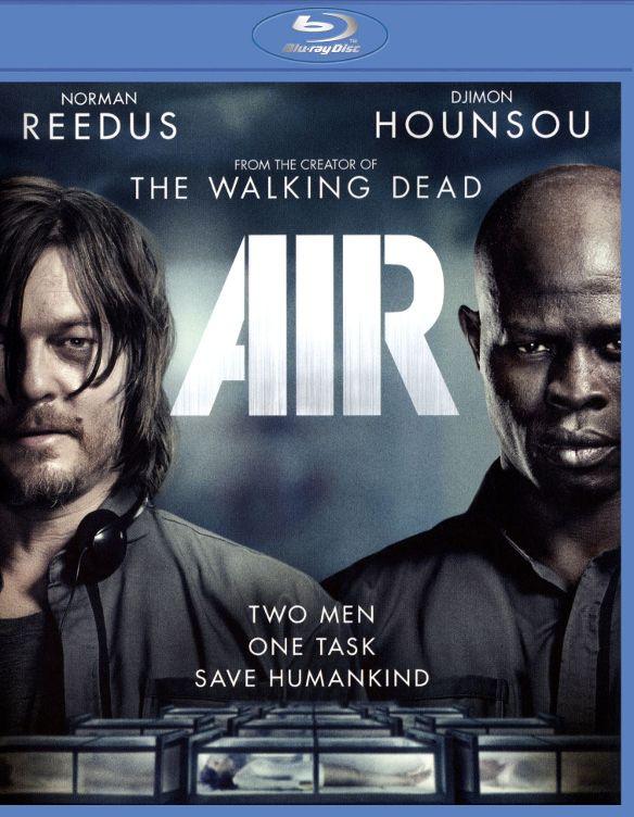 Air [Blu-ray] [2015] 4405005