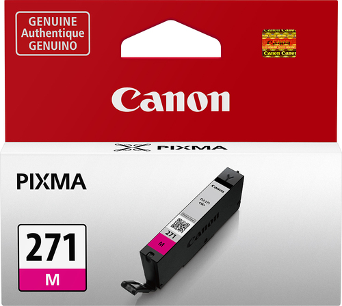 Canon - CLI-271 Ink Cartridge - Magenta