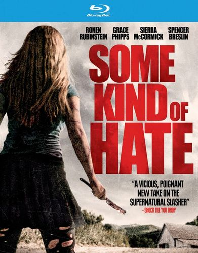 Some Kind of Hate [DVD] [2015] 4405014