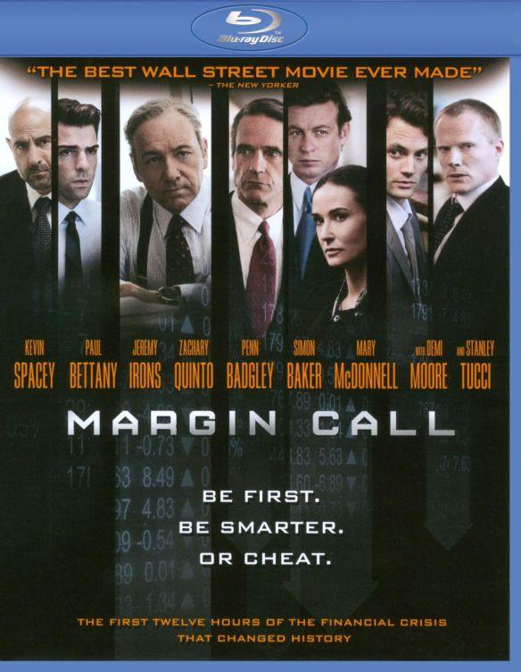 Margin Call [Blu-ray] [2011] 4407546