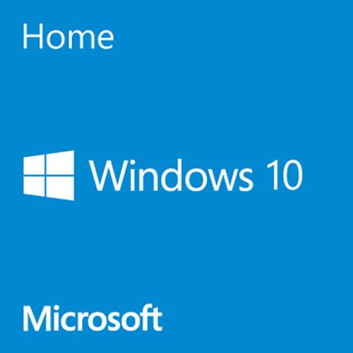 Microsoft Windows 10 Home (64-Bit) - Windows 4423102