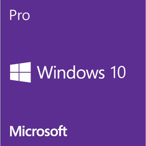 Microsoft Windows 10 Pro (32-Bit) - Windows 4423200