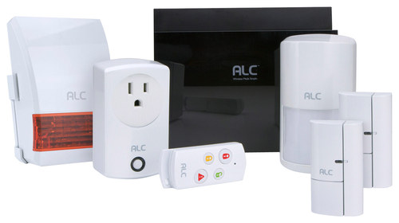ALC - Wireless Security...