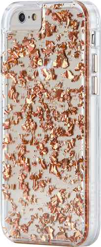 Case-Mate - Case for Apple® iPhone® 6 and 6s - Rose Gold
