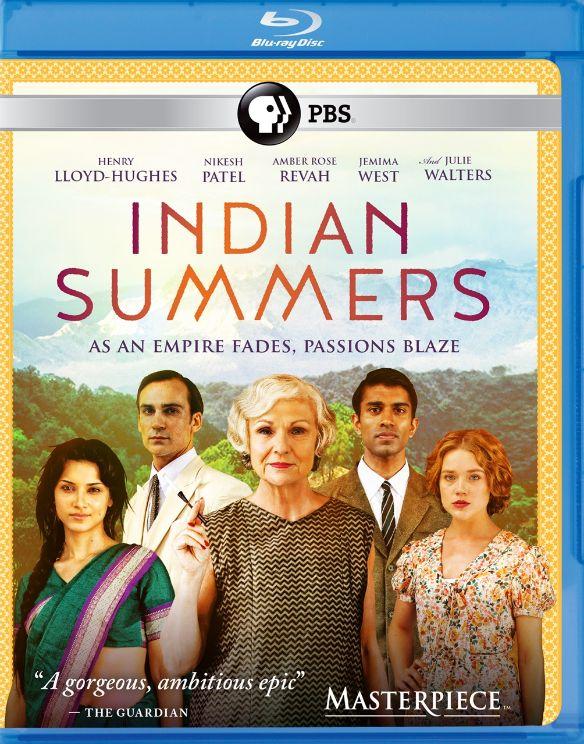 Masterpiece: Indian Summers - Season 1 [Blu-ray] 4423507