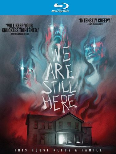 We Are Still Here [Blu-ray] [2015] 4423516