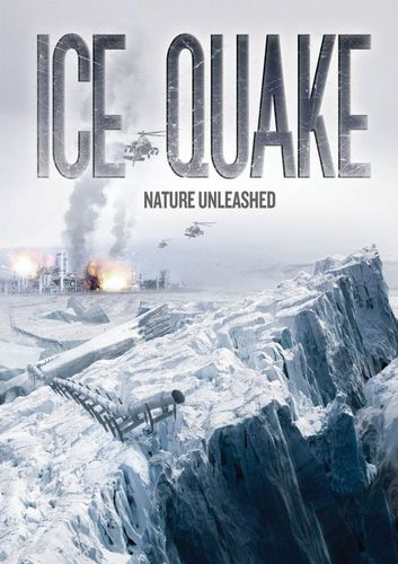 Ice Quake [DVD] [2010] 4423687