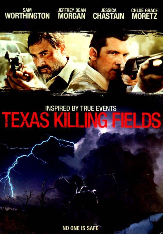 Texas Killing Fields [DVD] [2011] 4423832