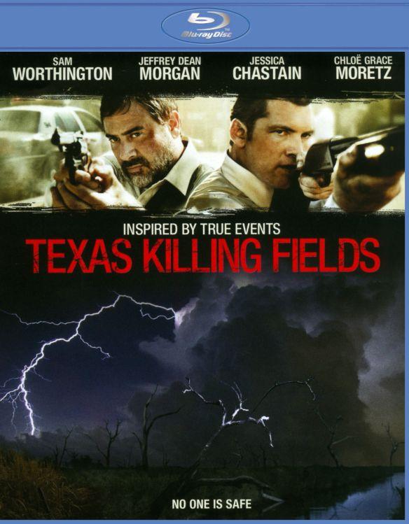 Texas Killing Fields [Blu-ray] [2011] 4423923