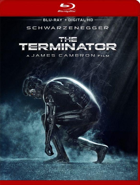 Terminator [Blu-ray] [1984] 4428632