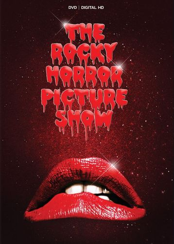 The Rocky Horror Picture Show [40th Anniversary] [DVD] [1975] 4428635