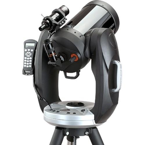 Celestron - CPC 800 GPS Schmidt-Cassegrain Computerized Telescope