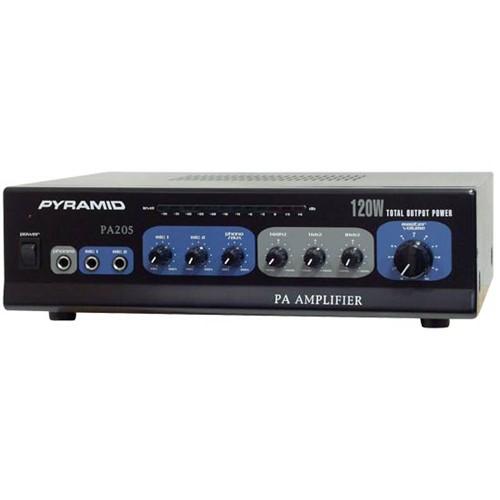 Pyramid - Amplifier -...