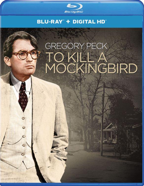 To Kill a Mockingbird [Includes Digital Copy] [UltraViolet] [Blu-ray] [1962] 4434804