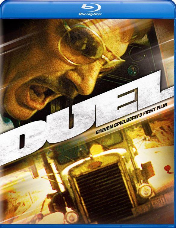 Duel [Blu-ray] [1971] 4434808