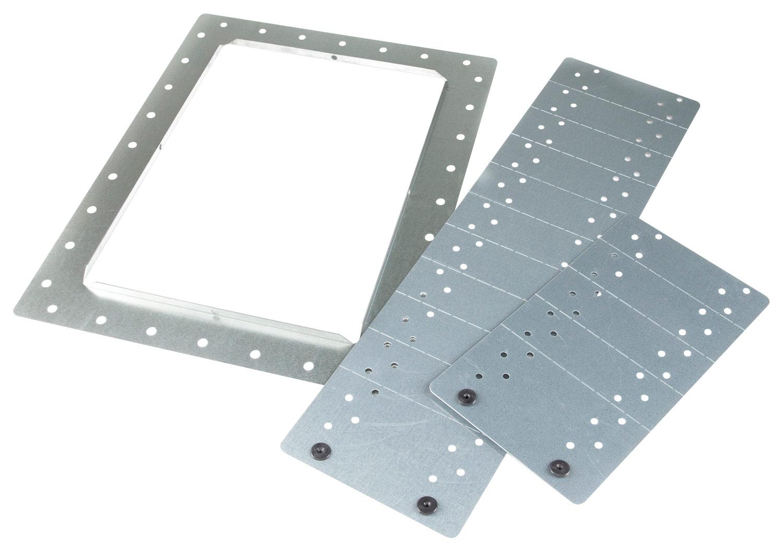 MartinLogan ML66BRK Rough-In Speaker Brackets for ML-66i In-Wall Speakers (2-Pack)