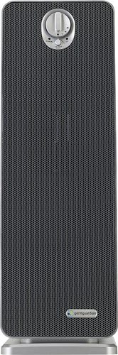 GermGuardian - Clean Series Tower Air Purifier - Black/Gray 4451801