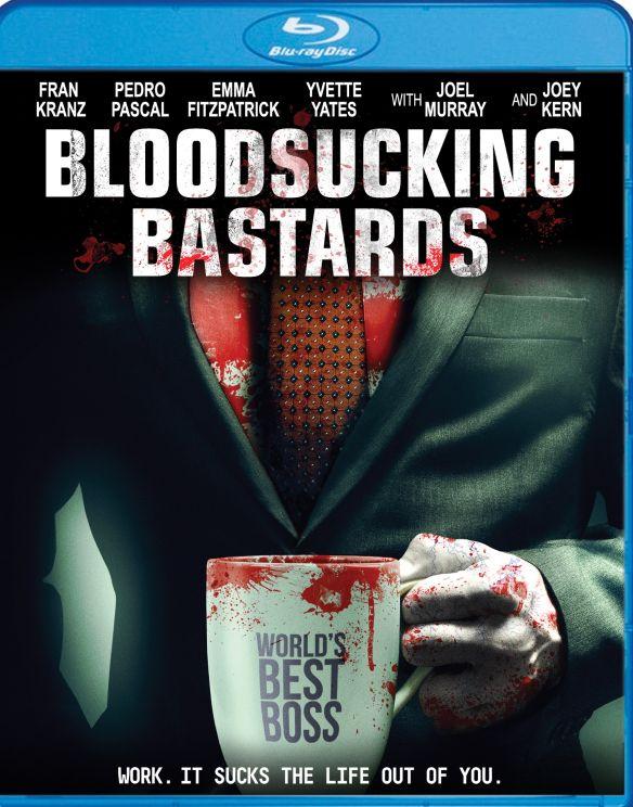 Bloodsucking Bastards [Blu-ray] [2015] 4462407
