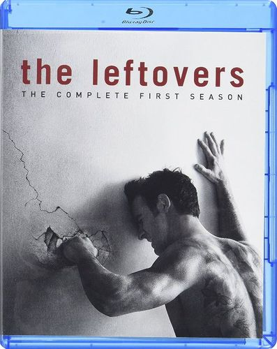 The Leftovers: The Complete First Season [Blu-ray] 4466305