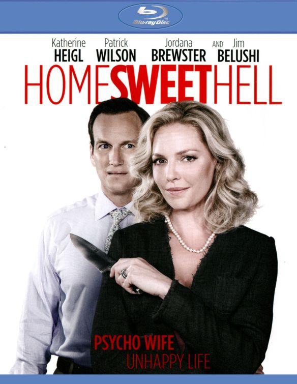 Home Sweet Hell [Blu-ray] [2015] 4467012