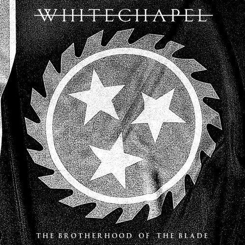 Brotherhood of the Blade [CD & DVD] 4468304