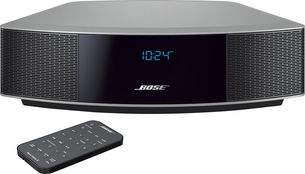 Bose Under Cabinet Radio Cd Player | Bar Cabinet