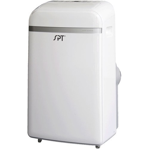 SPT - 700 Sq. Ft. Portable Air Conditioner - White