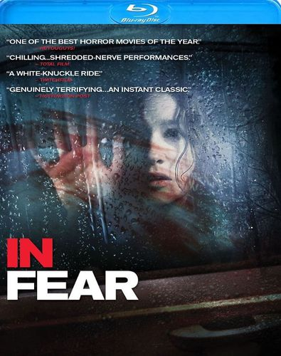 In Fear [Blu-ray] [2013] 4485311