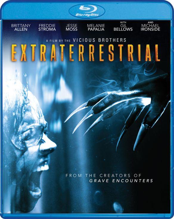 Extraterrestrial [Blu-ray] [2014] 4494602