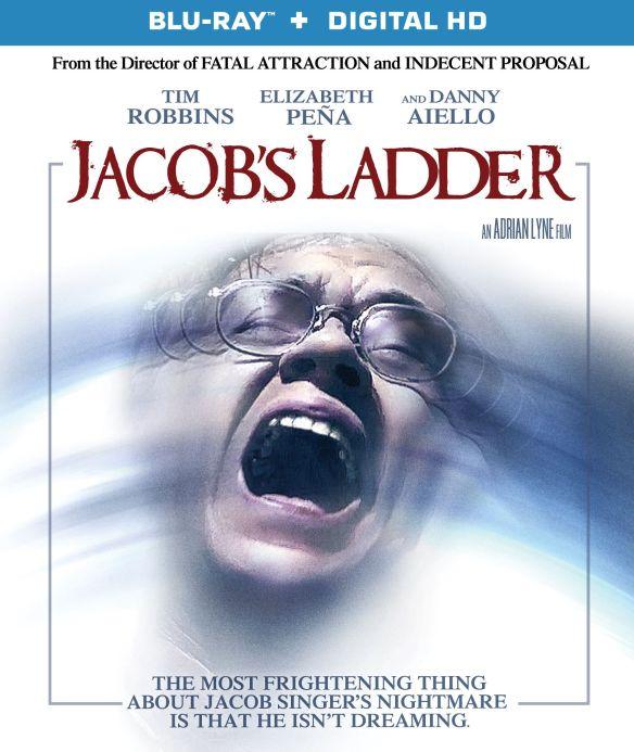 Jacob's Ladder [Blu-ray] [1990] 4501552