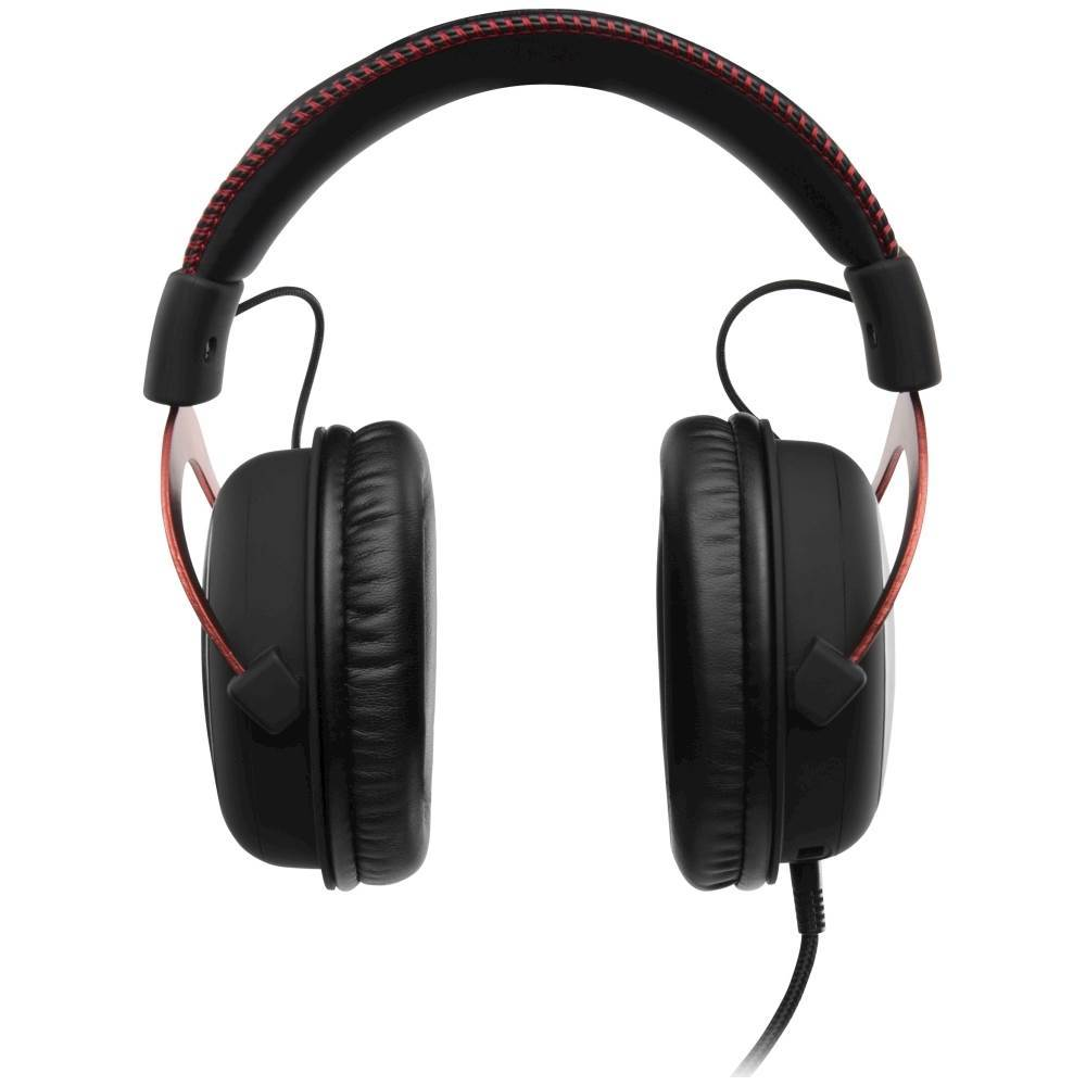 Kind of lining can you expect on the kingston hyperx cloud ii headset - Product Image