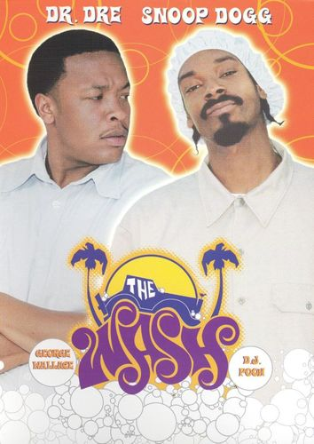 The Wash [DVD] [2001]
