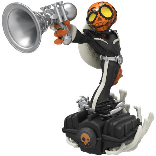 Activision - Skylanders SuperChargers Character Pack (Frightful Fiesta) 4515400