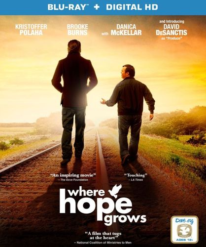 When Hope Grows [Blu-ray] [2014] 4521100