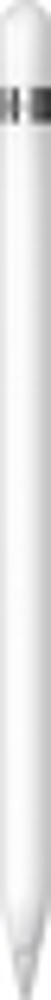 "Apple - Apple Pencil for iPad Pro and iPad 9.7"" (Latest Model) - White"